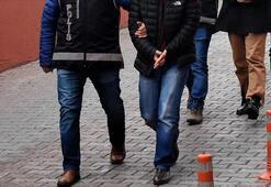 50 ilde FETÖ operasyonu 304 kişi hakkında gözaltı kararı...