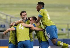 MLSte finalin adı Columbus Crew-Seattle Sounders oldu