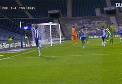Maç Özeti: FC Porto 4-3 Tondela