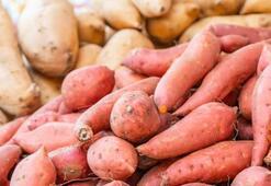 Tatlı Patatesin Faydaları Nelerdir Tatlı (Kırmızı) Patates Yemek Hangi Hastalıkları Önler