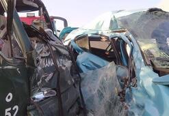 Silivride feci kaza 1 kişi hayatını kaybetti
