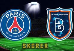 Paris Saint Germain - Başakşehir maçı hangi kanalda PSG - Başakşehir maçı ne zaman, saat kaçta