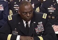 ABD Kongre üyesinden Austinin Savunma Bakanlığı adaylığına itiraz