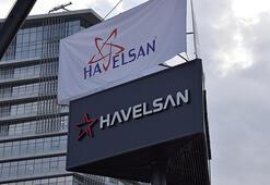 HAVELSANın çeyrek asırlık logosu yeniledi Dönüşümünün bir parçası
