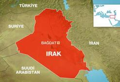 Irakın Süleymaniye kentindeki gösterilerde 1 Peşmerge hayatını kaybetti