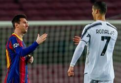 Barcelona - Juventus : 0-3