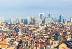 Pandemide İstanbul'da konut fiyatı arttı