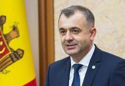 Moldova Başbakanı Chicu Kovid-19a yakalandı
