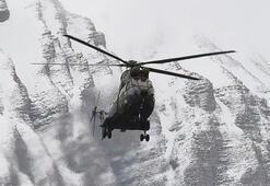 Son dakika... Fransada 6 kişilik helikopter düştü