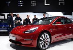 Tesladan yeni hisse satışı