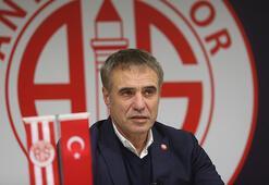 Antalyaspor ve Yanaldan Weboya destek