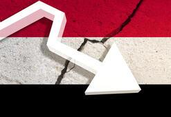 Yemende riyalin değer kaybı yükseldi