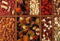 Güneydoğudan 94 ülkeye 221 milyon dolarlık kuru meyve ihracatı