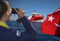 Son dakika... Yunanistana karşı Türkiye kararını verdi Doğu Akdenizde artık...