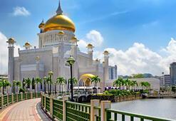 Uzak Doğunun küçük ve zengin ülkesi Brunei