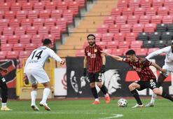 Eskişehirsporlu ve Tuzlasporlu futbolcular, PFDKya sevk edildi