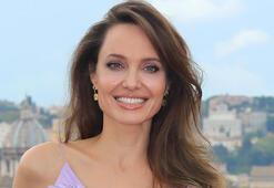 Angelina Jolie: Bu sorunları ciddiye alın