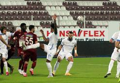 Hatayspor - Erzurumspor: 3 - 0