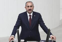 Son dakika... Bakan Gül: Türkiyede tutuklu oranı yüzde 16ya indi