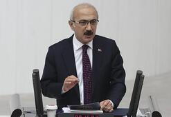 Son dakika... Bakan Elvan: Yeni reformlarımıza hız kazandıracağız