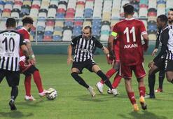 Altay: 3 - Ankaraspor: 0