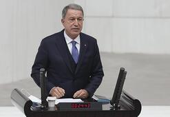 Son dakika... Bakan Akardan Doğu Akdeniz mesajı: Gerilimi tırmandırmak isteyen Yunanistandır