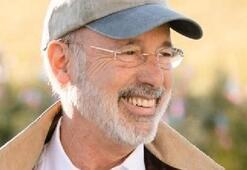 Pensilvanya Valisi Wolf koronavirüse yakalandı