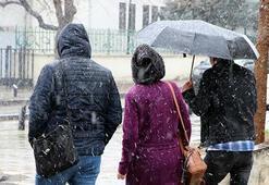 Son dakika... Meteorolojiden kar uyarısı Bu illerde yaşayanlar dikkat
