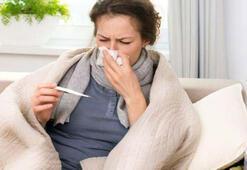 Gribal enfeksiyon belirtilerine dikkat Riskli olabilir