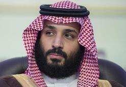 Almanya, Suudi Arabistana silah yasağını 2021 sonuna uzattı