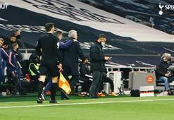 Jose Mourinhonun gözünden Kuzey Londra derbisi