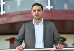 İnegölspor Başkanı Ademoğlu: Radikal kararlar alınacak