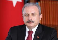 TBMM Başkanı Şentop, Azerbaycanın Zafer Gününü kutladı
