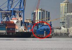Roseline-A gemisi artık Türkiyede Şirketten ilk açıklama geldi