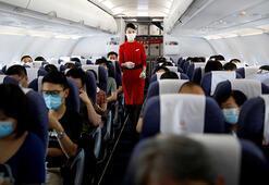 Çin hosteslere yetişkin hasta bezi tavsiye etti