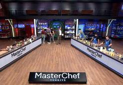 MasterChef dokunulmazlık oyununu kazanan takım belli oldu 10 Aralık MasterChef eleme adayı kim oldu