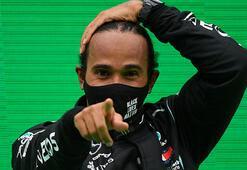 İyileşen Hamilton, F1 Abu Dabi Grand Prixsinde yarışacak