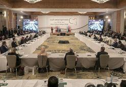 Libya Forumunun son oturumunda fikir birliği sağlanamadı