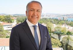 Türkiye Tenis Federasyonu Başkanı Durmuş'un acı günü