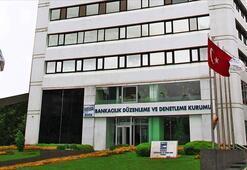 BDDK, bankaların destek hizmeti almalarına ilişkin yönetmelikte değişikliğe gitti