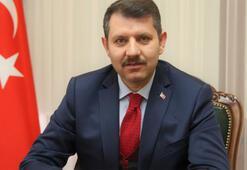 Salih Ayhan, Sivasspor kafilesinin İsrailde mahsur kalmasını kınadı
