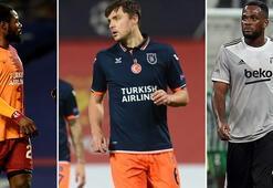 Türk takımları 15 yıl sonra Avrupada baharı göremedi