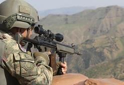 Ağrıdaki terör saldırısının failleri Karsta öldürüldü