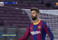 Barcelonanın en iyi Şampiyonlar Ligi golleri