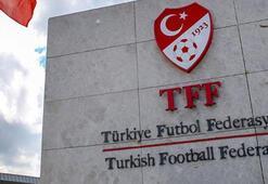 TFF, Sivasspor kafilesinin İsrailde mahsur kalmasını kınadı