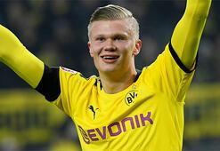 Son dakika | Erling Haaland paylaşılamıyor 75 milyon euro...