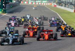 Formula 1 sezonu Abu Dabide sona erecek