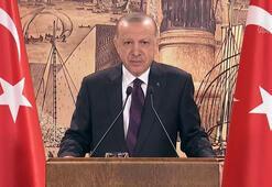 Cumhurbaşkanı Erdoğan hesabını vereceksiniz dedi ve ekledi: Tecavüz, taciz ve hırsızlık
