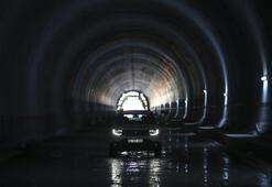 Çerkezköy-Kapıkule demir yolu hattında çalışmaların yüzde 25lik kısmı tamamlandı