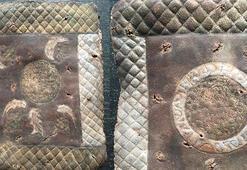 Operasyonda ele geçirildi 1000 yıllık el yazması İncil...